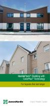 pdf view HardiePlank® Cladding R&R brochure