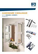 HARDWARE CATALOGUE - 1