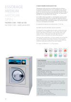 FRONT LOADING WASHER EXTRACTORS - 10