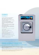 FRONT LOADING WASHER EXTRACTORS - 5