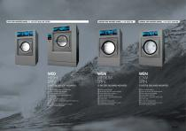 FRONT LOADING WASHER EXTRACTORS - 3
