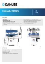 PNEUMATIC PRESSES - 1
