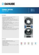 TUMBLE DRYERS - 1