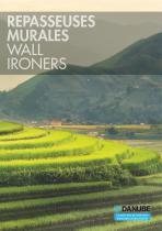 WALL IRONERS - 1
