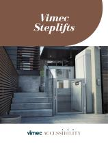 Vimec Steplifts Vimec