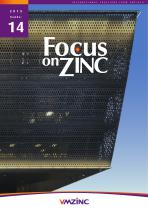 Focus On Zinc 14
