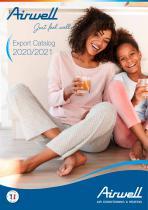 Export Catalog 2020/2021