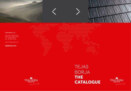 New Catalogue 2014