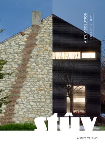A Stûv solution for every home