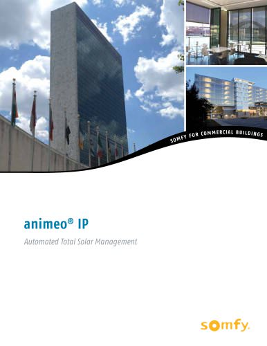 animeo IP Brochure