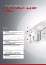 Barrier systems - 10