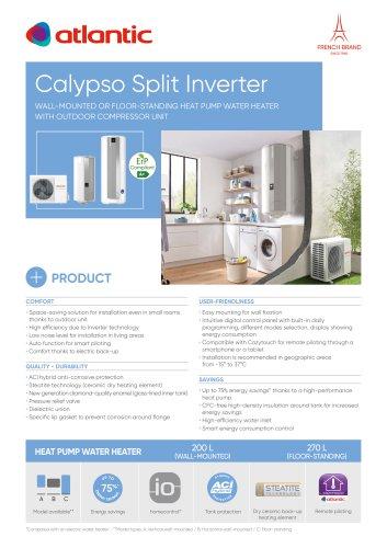 Calypso Split Inverter