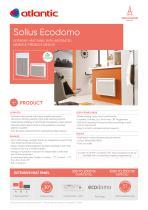 Solius Ecodomo - 1