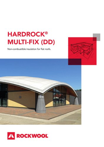 Hardrock Multi Fix DD