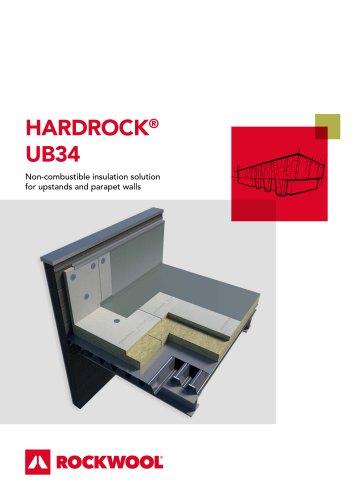 HARDROCK® UB34