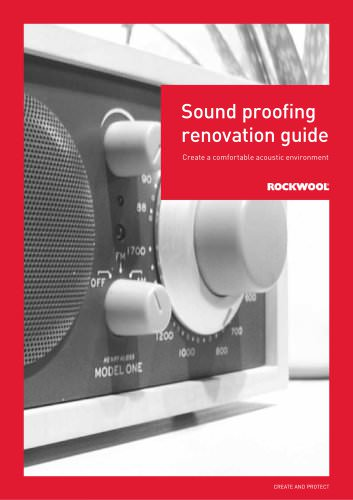 Soundproofing Renovation Guide