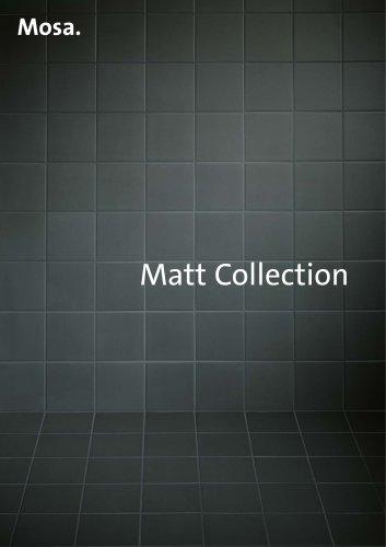 Mosa Matt Collection