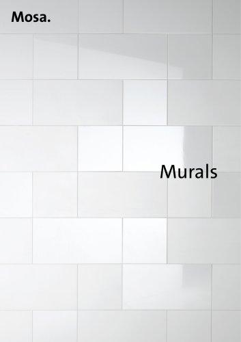 Mosa Murals
