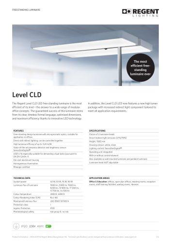 Level CLD