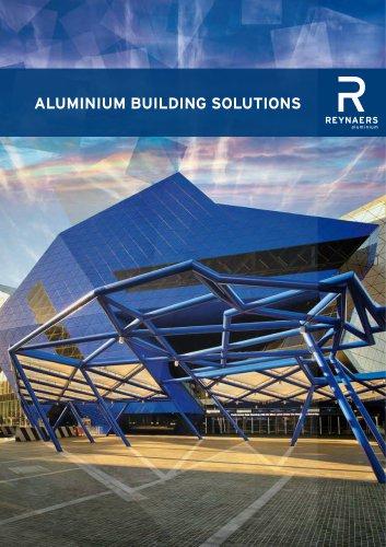 ALUMINIUM BUILDING SOLUTIONS