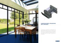 BESPOKE GLAZING SOLUTIONS FOR THE WORLD'S FINEST HOMES - 11