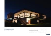 BESPOKE GLAZING SOLUTIONS FOR THE WORLD'S FINEST HOMES - 4