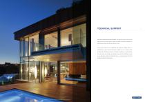 BESPOKE GLAZING SOLUTIONS FOR THE WORLD'S FINEST HOMES - 6