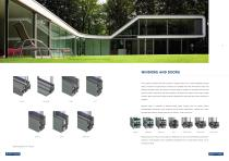 BESPOKE GLAZING SOLUTIONS FOR THE WORLD'S FINEST HOMES - 8