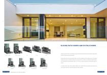 BESPOKE GLAZING SOLUTIONS FOR THE WORLD'S FINEST HOMES - 9