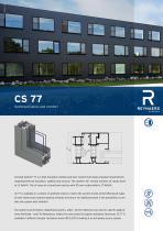 CS 77 - 1