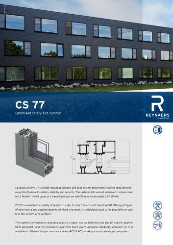 CS 77
