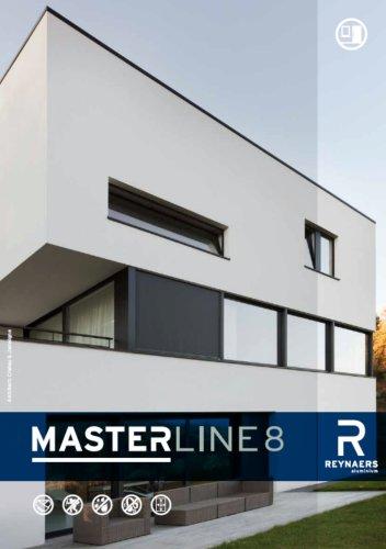 MASTER LINE 8