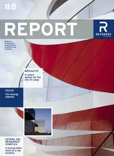 Report 8