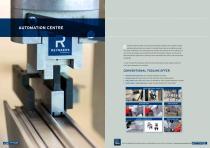Reynaers Institute Brochure - 4
