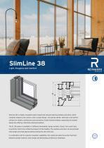 SlimLine 38 - 1