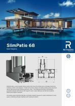 SlimPatio 68 - 1