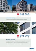 SOLUTIONS FOR SUSTAINABLE BUILDINGS - 11