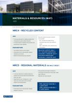 SOLUTIONS FOR SUSTAINABLE BUILDINGS - 8