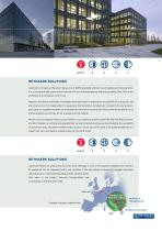 SOLUTIONS FOR SUSTAINABLE BUILDINGS - 9