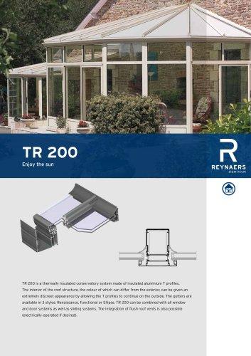 TR 200