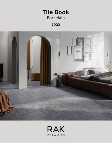 Tile Book Porcelain 2020