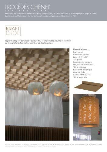 Drop Kraft