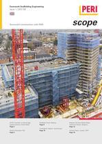 Formwork Scaffolding Engineering Issue 1 | 2012 GB