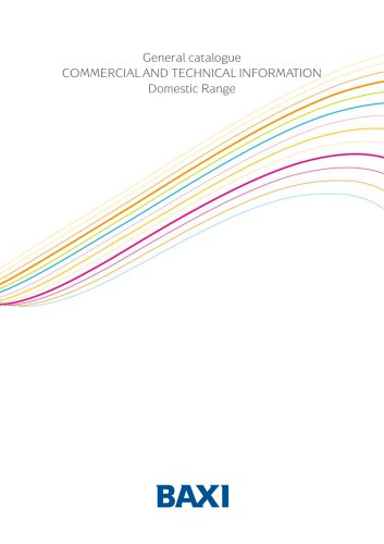 Domestic Range - March 2014 Edition