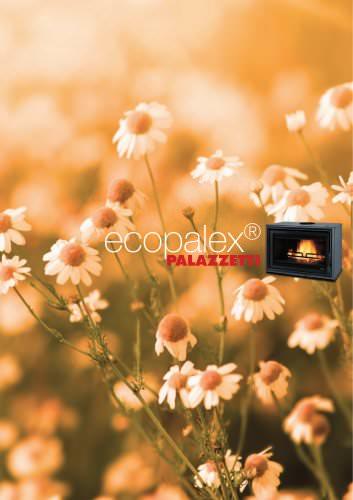 ECOPALEX 2009