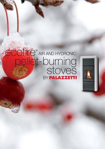 pellet stove ecofire