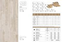 Cross wood - 18
