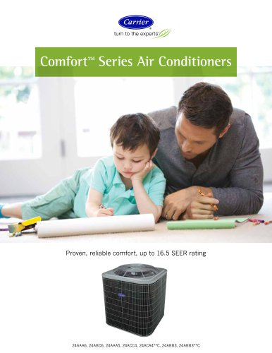 Comfort™ Series Air Conditioners
