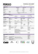 TECHNICAL DATA SHEET optimum click - 1