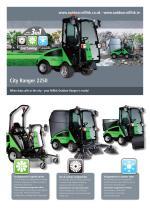 City Ranger 2250 - 2